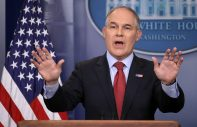 BREAKING: TWO TOP EPA AIDES ABRUPTLY QUIT AMID ETHICS INVESTIGATION (DETAILS)
