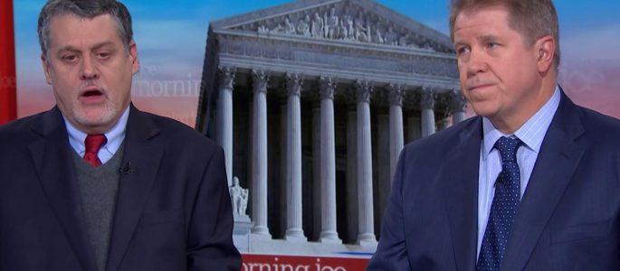 BREAKING: WE NOW KNOW EXACTLY WHY THE GOP TRIED TO SUPPRESS FUSION GPS TESTIMONY, AND IT'S BIG