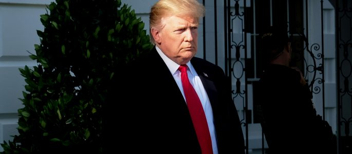SOURCE REVEALS TRUMP CAMPAIGN VIOLATED MAJOR LAW; THIS IS ANOTHER CASE FOR OBSTRUCTION