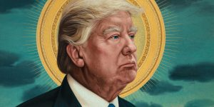 A Bunch Of Kids Drew Trump's Portrait; This Is The Best Thing You'll See All Day