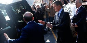 BREAKING: FLYNN JR REVEALS HUGE TRUMP/PENCE LIE THAT WILL CHANGE ENTIRE COURSE OF RUSSIA INVESTIGATION