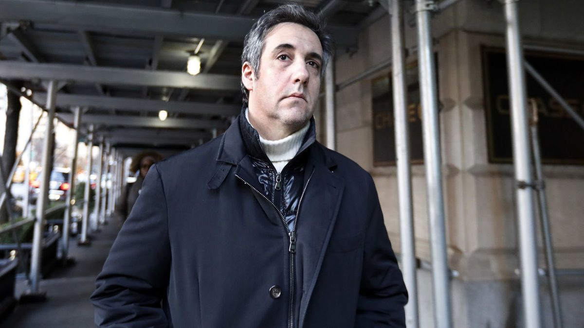 BREAKING: INVESTIGATORS JUST OBTAINED EMAILS AND TEXTS THAT BUST COHEN IN NEW LIES